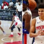 NBA – Le move à la James Harden de Killian Hayes !