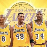 NBA – Le détail qui a empêché une superteam Kobe-Shaq-Pippen