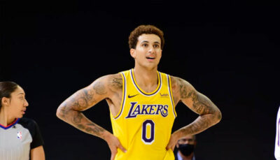 NBA – Le mot ultra-fort de Vogel sur Kuzma