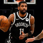NBA – Les Nets signent le back-up de Kyrie Irving !