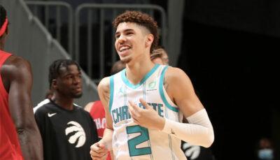 NBA – Le génial nouveau surnom validé par LaMelo Ball