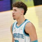 NBA – Premier problème entre LaMelo Ball et les Hornets ?