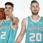 NBA – La réaction honnête de Gordon Hayward au désastre LaMelo Ball