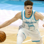 NBA – « C'est la ligue de LaMelo Ball maintenant »