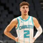 NBA – La faute technique imaginaire sifflée contre LaMelo !