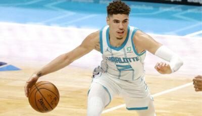 NBA – « C'est la ligue de LaMelo Ball maintenant »