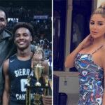 NBA – LeBron et sa femme en furie après la rumeur Bronny/Larsa !