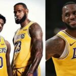 NBA – Comment LeBron pourra jouer avec Bronny aux Lakers