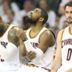 NBA – Jalousie de LeBron, relation avec Love : des dossiers sur Kyrie refont surface