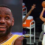 NBA – L'hallucinante phrase de Frank Vogel sur Horton-Tucker, la pépite des Lakers
