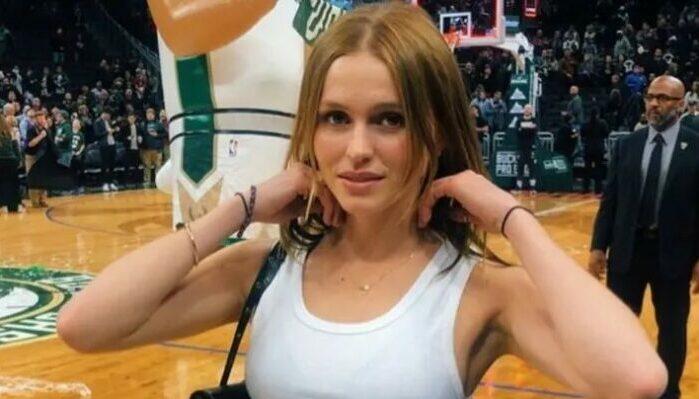 NBA - La fille du proprio des Bucks enflamme Insta pour la Saint-Valentin - Parlons Basket