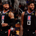 NBA – Marcus Morris contredit Paul George