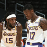 NBA – Montrezl Harrell envoie un tacle aux Clippers