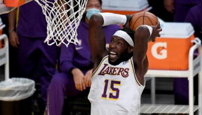 NBA – Les Lakers annoncent un changement majeur pour Montrezl Harrell