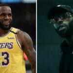 NBA – LeBron, Wade… Alpha Wann se lâche dans sa nouvelle mixtape !