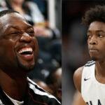 NBA – D-Wade poste une photo provoc virale pour ses 39 ans, ses enfants choqués