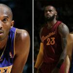 NBA – Les fichiers secrets de Kobe Bryant sur LeBron et Curry