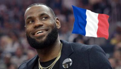 NBA – Le seul homme français qui pourrait racheter les 30 franchises d'un coup