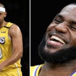 NBA – Jared Dudley annonce la couleur, LeBron mort de rire