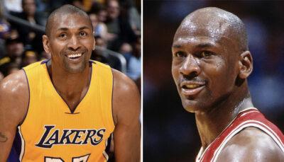 NBA – MWP choisit son meilleur athlète all-time… et snobe Jordan !