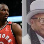 NBA – L'énorme secret caché à Serge Ibaka par son père