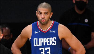 NBA – Légère inquiétude pour Nicolas Batum