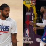 NBA – L'épic fail de Paul George en plein match