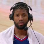 NBA – L'appel crucial qui explique le match XXL de Paul George
