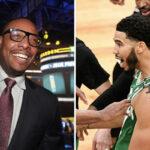NBA – Paul Pierce réagit de façon culte au game-winner de Tatum, il lui répond