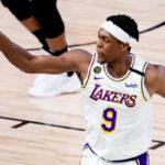 NBA – L'étonnante révélation de Rondo sur son retour à Los Angeles
