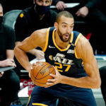 NBA – Chaud bouillant, Rudy Gobert atomise les Mavs !