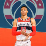 NBA – Russell Westbrook évite la polémique et dévoile son nouveau numéro !