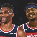 NBA – Bradley Beal met une claque aux haters de Russell Westbrook