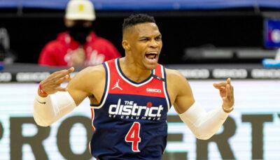 NBA – La phrase ultra arrogante de Russell Westbrook contre ses haters