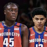 NBA – Les Pistons récupèrent le 1er choix de la Draft, douche froide pour OKC !