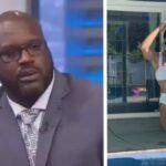 NBA – Des SMS brutaux de Shaq envers une de ses ex révélés