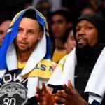 NBA – Les Warriors et les Nets signent chacun un dernier joueur avant le début de saison