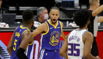 NBA – Excellente nouvelle pour les Warriors à venir