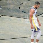 NBA – Les 3 problèmes majeurs des Warriors