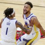 NBA – 5 très belles cibles pour les Warriors cet été