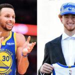 NBA – Titulaire pour la première fois aux Warriors, Nico Mannion brille !