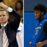 NBA – Le rookie que les Warriors voyaient comme « le plus talentueux »