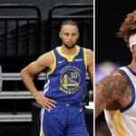 NBA – La réaction virale de Curry et Kerr après une action cata de Kelly Oubre