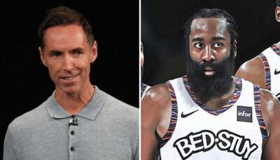 NBA – L'énorme offre proposée par les Nets pour James Harden