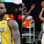 NBA – Un jeune Laker « surcoté » détruit par un tweet viral