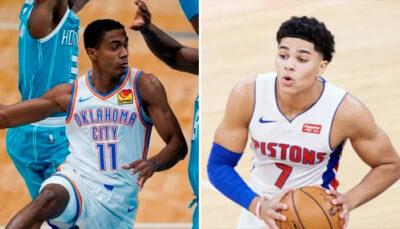 NBA – Soirée compliquée pour Killian Hayes et Théo Maledon