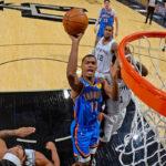 NBA – Théo Maledon tout en haut d'un improbable classement !