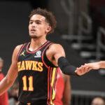 NBA – La déclaration très osée de Trae Young pour la suite