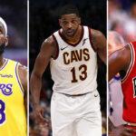 NBA – Tristan Thompson tranche le débat du GOAT
