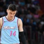 NBA – Tyler Herro victime d'un nouveau fiasco de la ligue